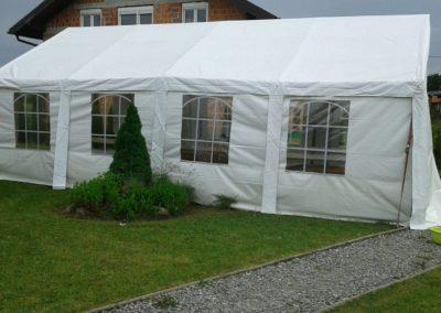 Šatori za slavlje Zagreb