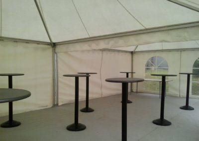 Šatori za zaruke Zagreb