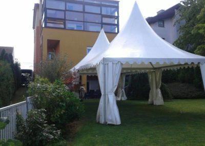 Jeftini šatori Zagreb