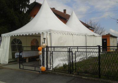 Pagode za slavlje Zagreb